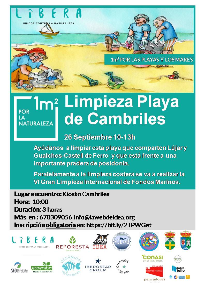 Playa Cambriles v1